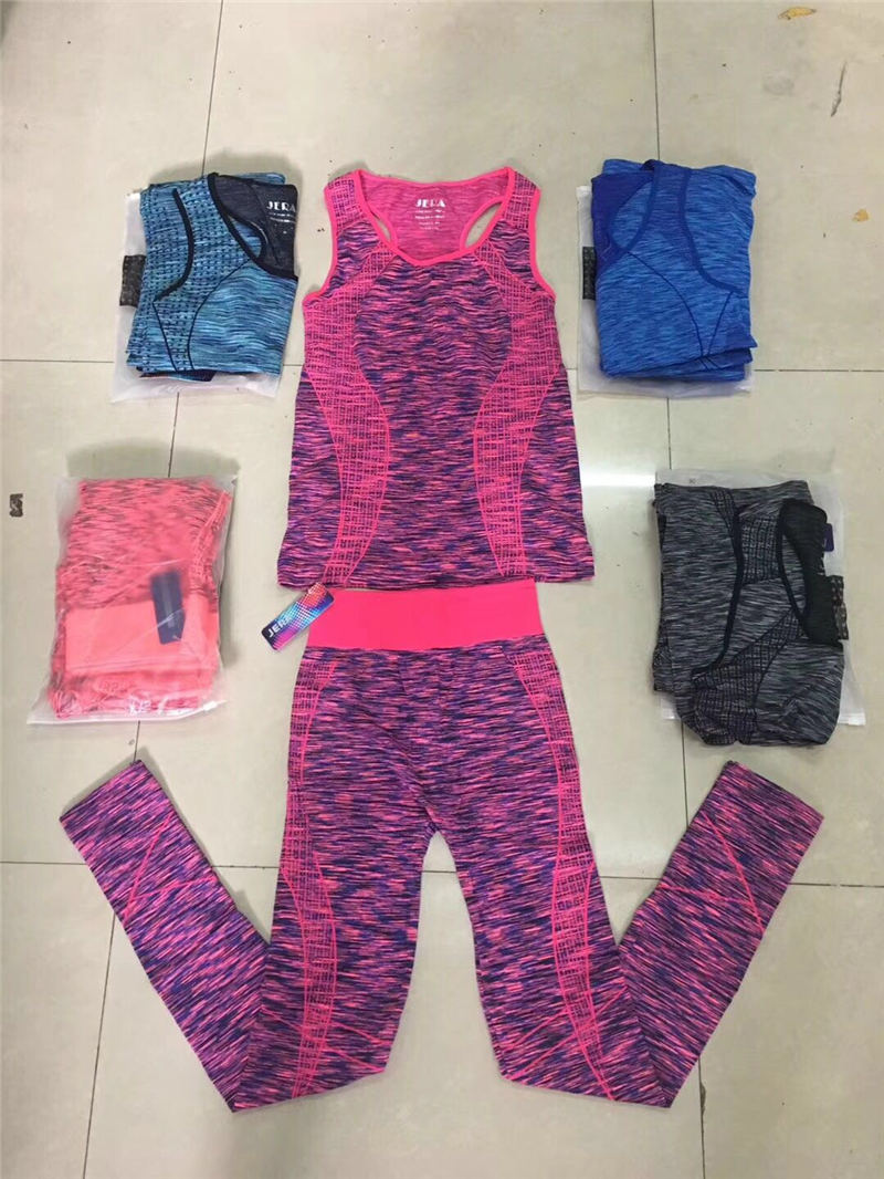 yoga sets activewear