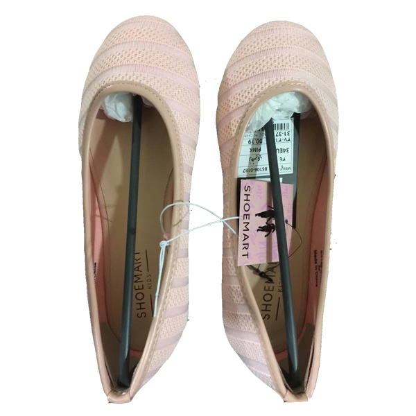 Ballerinas Shoes Stock