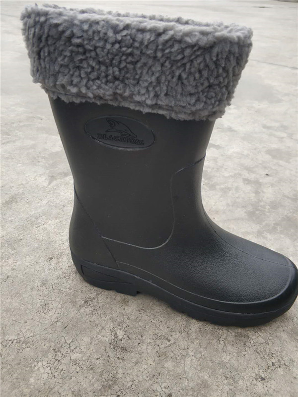 Water proof Warm Boots