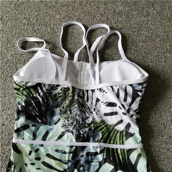 Women's Tankini Swimwear