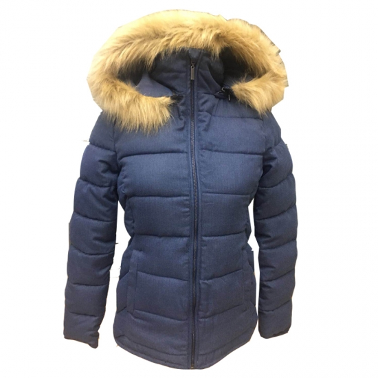 Recyclable Cotton Padding Jacket
